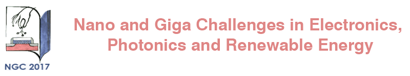 Nano and Giga Challenges in Electronics, Photonics and Renewable Energy