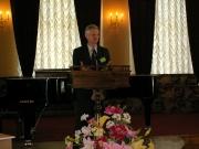 """Бузник В.М. на открытии первой конференции """"АПР"""", 2006 г."""
