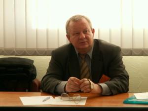 """Владимиров С. Н. на первой конференции """"АПР"""", 2006 г."""